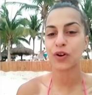 Survivor: Έριξε 'βόμβα' στο Πανόραμα η Ντέμη Τσαγανού (video)
