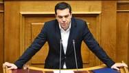 Αλέξης Τσίπρας: 'Στο τέλος της 4ετίας οι εκλογές'