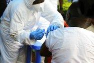 Κονγκό - Ξεπέρασαν τους 500 οι νεκροί από τον ιό Έμπολα