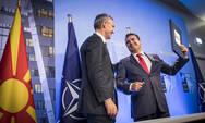 Τα επόμενα βήματα για την ένταξη των Σκοπίων στο ΝΑΤΟ