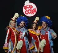 Group 181: POP CORN