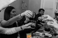 Για μουσικές και άκρως γευστικές βραδιές πάμε... Γλυκάνισο! (φωτο)