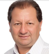 Δημήτρης Καλογερόπουλος - Ανακοίνωσε την υποψηφιότητά του για το Δήμο Αιγιαλείας