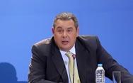 Π. Καμμένος: 'Ο Τσίπρας απαλλοτρίωσε τους βουλευτές μας έναντι ανταλλαγμάτων'