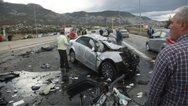 Κρήτη: Μάστιγα τα τροχαία - Εννέα νεκροί από την αρχή του έτους