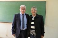 Πάτρα: Ο Κώστας Πετρόπουλος για το θάνατο του Κώστα Σκαρτσάρη