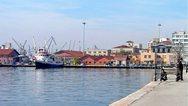 Βλάβη σε πλοίο στη Θεσσαλονίκη