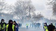 Κίτρινα γιλέκα: Φωτορεπόρτερ καταγγέλλουν ότι τους στοχοποίησε η αστυνομία