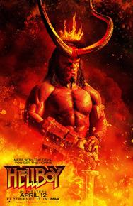 """Η ταινία """"Hellboy: Ξαναγύρισα από την Κόλαση"""" έρχεται στους κινηματογράφους! (video)"""