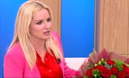 Μαρία Μπεκατώρου σε Ελένη Μενεγάκη: «Κάπως έτσι νιώθω κι εσένα» (video)