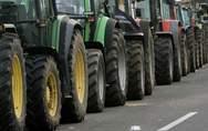 Οι αγρότες κλείνουν σήμερα τον κόμβο της ΒΙ.ΠΕ. στην Πατρών - Πύργου