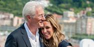 Ο Richard Gere έγινε πατέρας για δεύτερη φορά!
