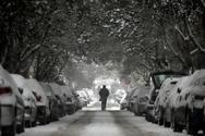 Σταματάκης: Τετάρτη με Σάββατο η κακοκαιρία «Χιόνη»
