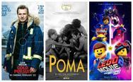 Αίγιο: Οι ταινίες 'Ρόμα', 'Ψυχρή Καταδίωξη' και 'Lego 2', έρχονται στον «Απόλλωνα»