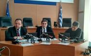 Περιφέρεια: Τα χρηματοδοτικά προγράμματα στη συνεδρίαση της «Συμμαχίας»