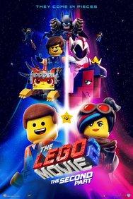 Προβολή Ταινίας 'The Lego Movie 2' στην Odeon Entertainment