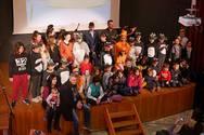Πάτρα - Με επιτυχία πραγματοποιήθηκαν δύο σημαντικές εκδηλώσεις της Πολυφωνικής! (φωτο)