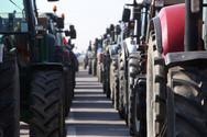 Δυτική Αχαΐα: Σε νέο μπλόκο προχωρούν οι αγρότες στην Πατρών Πύργου