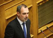 Α. Κατσανιώτης: 'Η Κυβέρνηση υποβαθμίζει και καταργεί το ρόλο της πολιτικής προστασίας'