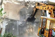 Πάνω από 500 ετοιμόρροπα κτίρια στην Πάτρα - Τι αναφέρει η λίστα του ΤΑΣ