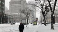 Καναδάς: Σφοδρή χιονοθύελλα παρέλυσε τις ανατολικές επαρχίες