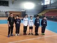Πάτρα: Με επιτυχία ολοκληρώθηκε το περιφερειακό πρωτάθλημα badminton(φωτο)