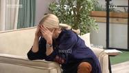 Μαρία Μπακοδήμου: «Δεν πιστεύω ότι το ζω αυτό»