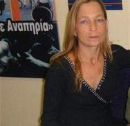 Πάτρα: Θλίψη για την 60χρονη Νικολίτσα Παναγοπούλου
