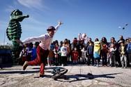Πάτρα: Tο Καρναβάλι των Μικρών ταξιδεύει σε δύο ακόμη συνοικίες!