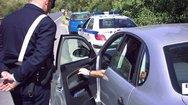 Δυτική Ελλάδα: 'Πιάστηκαν' για παραβίαση του ΚΟΚ