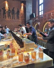 Κωνσταντίνος Αθανασίου - Ο Πατρινός bartender που ξεχώρισε στην Horeca (pics)