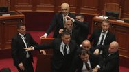 Αλβανία: Η Βουλή επικύρωσε το πρωτόκολλο ένταξης της Βόρειας Μακεδονίας στο ΝΑΤΟ