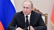 Πούτιν: 'Καμία ανοχή στους τρομοκράτες στο Ιντλίμπ στη Συρία'