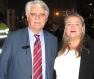 Η Αλεξάνδρα Ράπτη υποψήφια με την παράταξη 'Όραμα για τη Δυτική Αχαΐα'