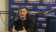 Ο Κώστας Πελετίδης μίλησε στην εκπομπή «Ελληνοφρένεια» (video)