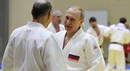 Ο Βλαντιμίρ Πούτιν τραυματίστηκε σε αγώνα τζούντο (video)