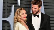Miley Cyrus - Liam Hemsworth: Νέες φωτογραφίες από τον γάμο του ζευγαριού!