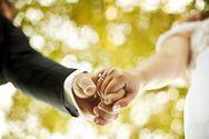 Ένας γάμος ανά... πέντε λεπτά την ημέρα του Αγίου Βαλεντίνου στην Τουρκία