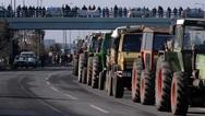 Αποσύρονται σταδιακά από τα μπλόκα οι αγρότες