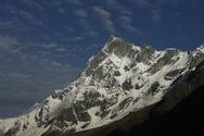 Το 1/3 των πάγων στα Ιμαλάια θα λιώσει