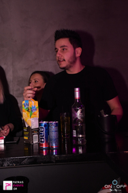 Giannis Sofillas at On-Off 15-02-19