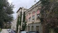 Το κτίριο της Πάτρας που η εικόνα του παραπέμπει σε ταινία θρίλερ! (pics)