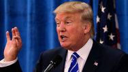 Ντόναλντ Τραμπ: 'Πάρτε πίσω τους αιχμάλωτους τζιχαντιστές'