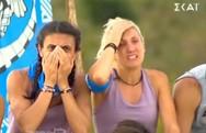 Survivor: 'Πάγωσαν' στον ελληνικό πάγκο (video)