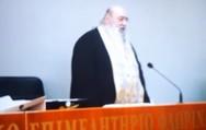 Αντιπαράθεση βουλευτή του ΣΥΡΙΖΑ με ιερέα στην Φλώρινα (video)