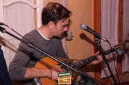 Live στο Γλυκάνισο 16-02-19