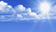 Καιρός - Ηλιοφάνεια από Δευτέρα
