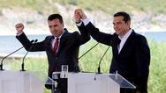 Το Βερολίνο προειδοποιεί Αθήνα-Σκόπια για τη Συμφωνία των Πρεσπών