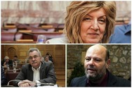 Bουλευτές του ΣΥΡΙΖΑ Αχαΐας απαντούν στoν δήμαρχο Αιγιάλειας