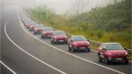 Κίνα - Ρεκόρ Γκίνες για τη μεγαλύτερη «παρέλαση» αυτοκινήτων χωρίς οδηγό (video)